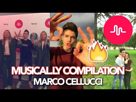MUSICALLY COMPILATION!   Marco Cellucci