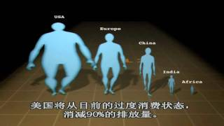 age of stupid clips contract and converge animation with mandarin subtitles