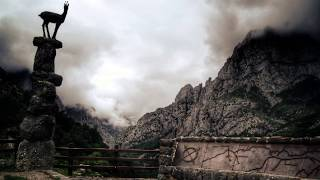 Vloggie InteressesPt Episode #9 PICOS da EUROPA (Adventure Trailer)