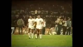 Atlético MG 0x0 Santos (15/05/1983) - Semifinal Brasileiro 1983 (jogo volta)