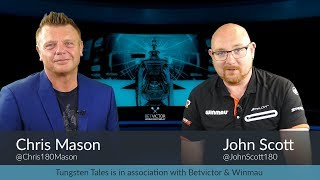 World Matchplay 2018 | Semi Final ' BeVictor Predictor ' | Chris & John Attempt to Pick Out Winners!