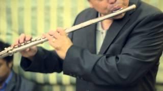 Magellan - Yoyoy Villame (Flute & Keyboard Cover)