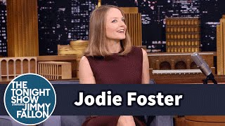 connectYoutube - Young Jodie Foster Couldn't Get Robert De Niro to Talk