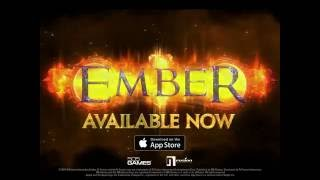 ember is available now on ios
