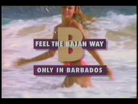 1990 BARBADOS Commercial