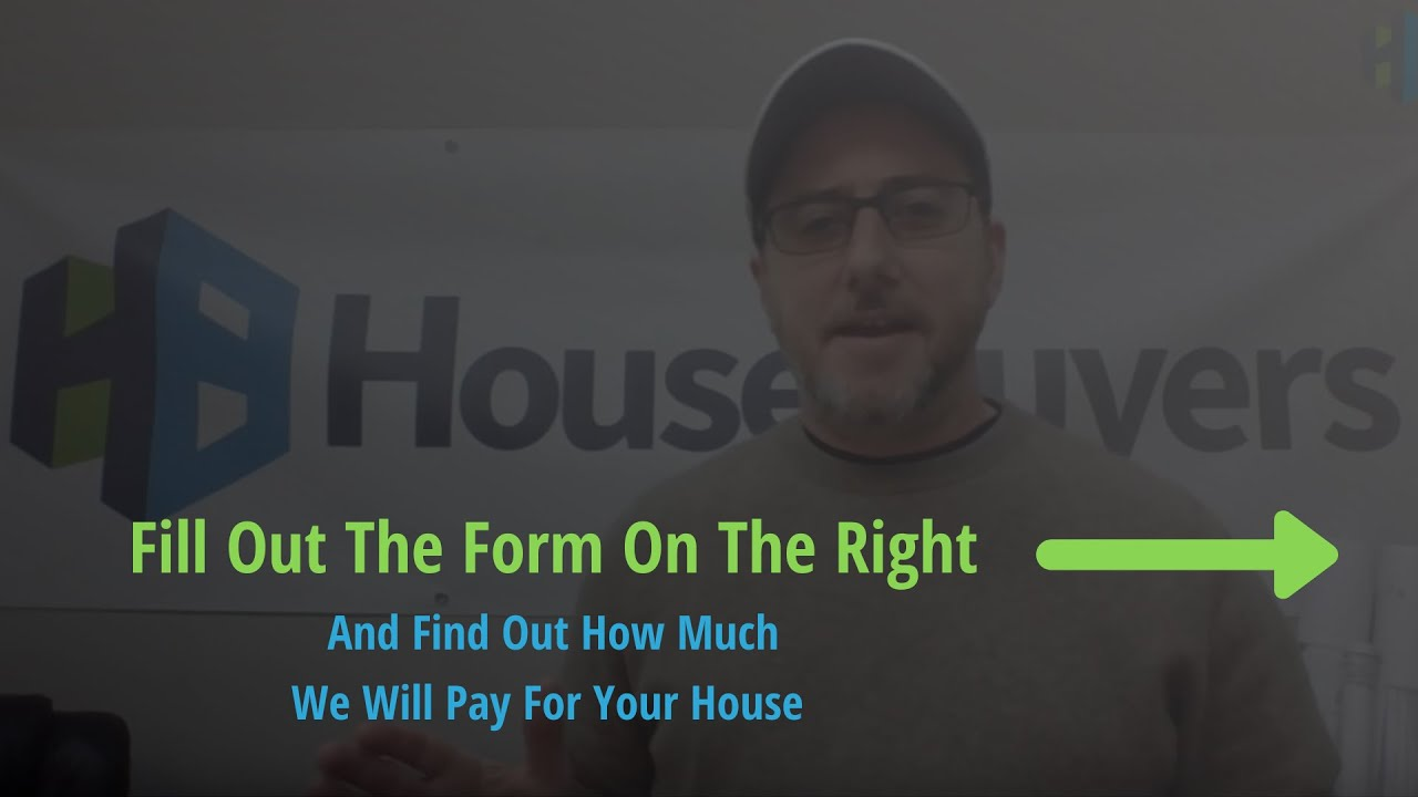 We Want To Make An Offer On Your House