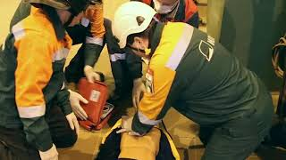 «Специалист по оказанию первой помощи пострадавшим на производстве и в экстремальных ситуациях»