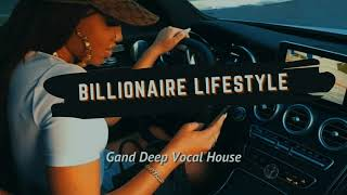 Luxury music - Gand Deep Vocal House Background music