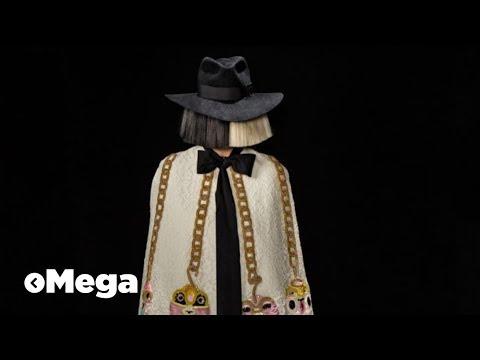 Sia - Reaper (oMega`s Official Video) | oMega