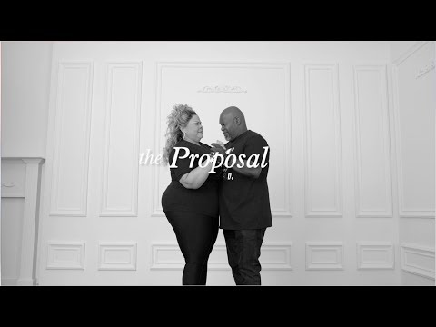 Tracy Bethea - David & Tamela Mann The Proposal