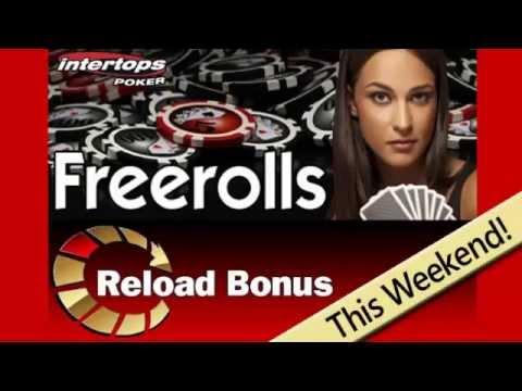 Bonus Pokerstars Freeroll