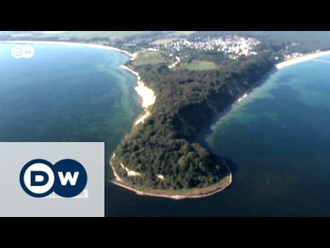 Rügen - the Baltic Treasure Island | Check-in