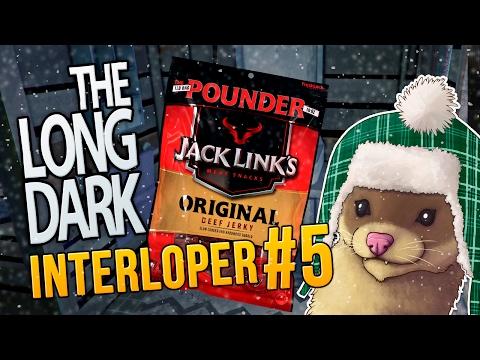 The Long Dark - Interloper #5 - #BLESSED