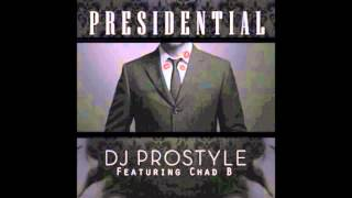 Presidential ( INFRARED CRAZY DUTCH HOUSE BANGER RMX )