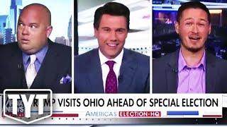 Kyle Kulinski SHOCKS Fox News