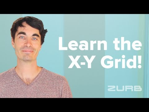📚📈 Learn the All-New XY Grid by ZURB Foundation!