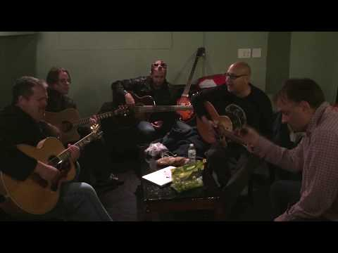 Sister Hazel - Karaoke Song - Acoustic Sessions