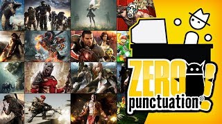 Every Zero Punctuation 2010