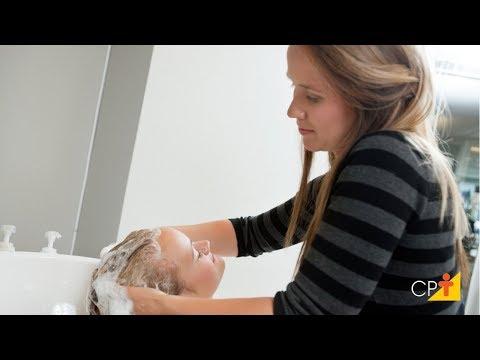 Clique e veja o vídeo Curso a Distância Estudo dos Cabelos e Seus Tratamentos
