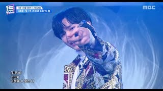 [HOT] FAKE LOVE Stage,언더 나인틴 20190105