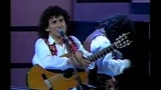 Illapu en el Festival de Viña del Mar 1992.-