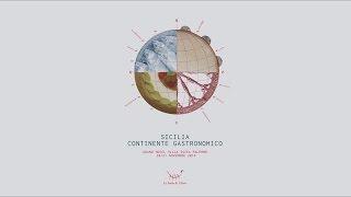 Sicilia Continente Gastronomico: il dibattito