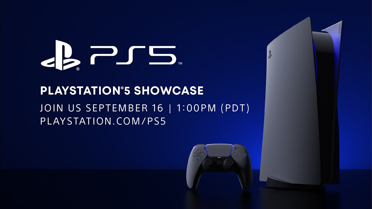 [ENGLISH] PLAYSTATION 5 SHOWCASE