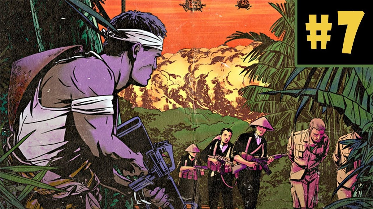 Прохождение Far Cry 5 - #7 ИОАНН СИД - YouTube