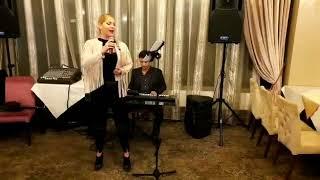 Letitia Moisescu - Tu n-ai avut curaj cover Madalina Manole