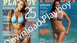 playboy magazine download