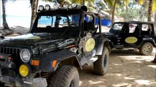 Just Safari ™ - Private Jeep Tour | Punta Cana Tours | Punta Cana Excursions