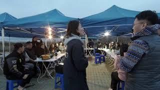 19.03.09 부산 강서구 대저캠핑장 - 오토캠프 토…