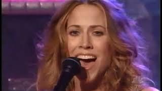 Jay Leno  Sheryl Crow, Stevie Nicks, Natalie Maines