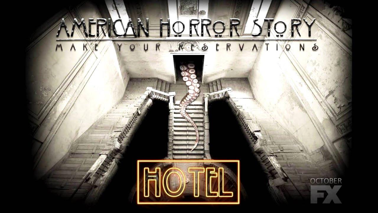 american horror story kinox