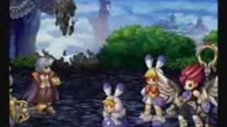Atelier Iris 3: Grand Phantasm Alvero 3rd time Part 1