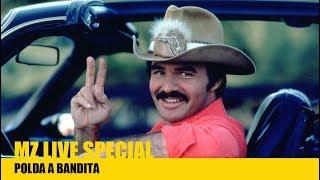 MZ Live Speciál: Polda a bandita
