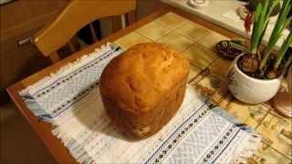 Как это делается: Печём хлеб в хлебопечке