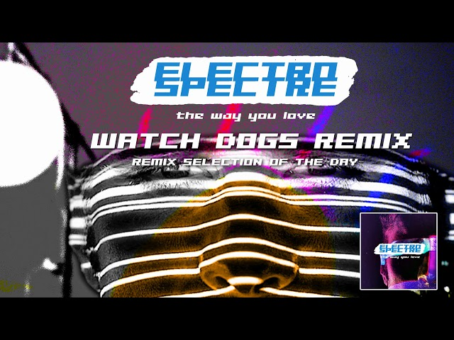 Electro Spectre - The Way You Love (Watch Dogs Remix)