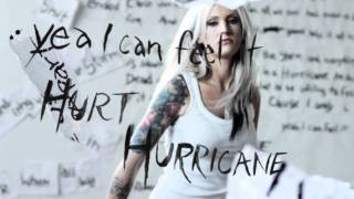 Theory Of A Deadman - Hurricane OFFICIAL LYRIC VIDEO
