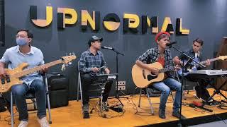 Band Lombok d'Mayer - Separuh Nafas Cover (DEWA19)