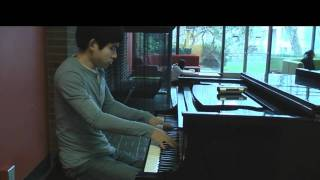 Katy Perry - Firework (Piano Cover by Will Ting) Music Video