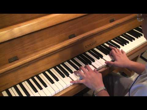 Demis Roussos (Aphrodite's Child) - Rain and Tears Piano by Ray Mak