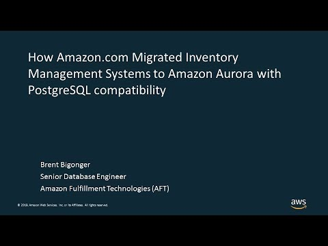 how-amazon.com-migrated-from-oracle-to-amazon-aurora-with-postgresql-compatibility
