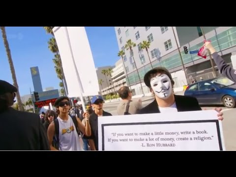 Hackers Documentary   How Anonymous Hackers Changed the World part 2
