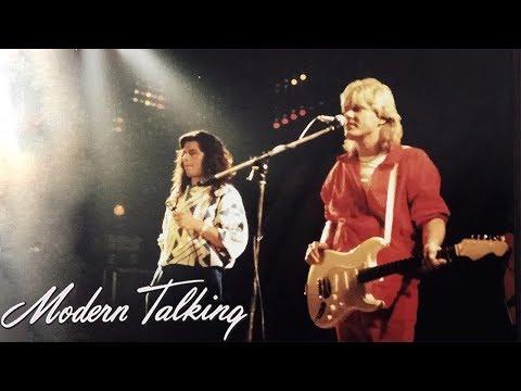 Modern Talking - Lucky Guy 2019 ( Instrumental Cover  )