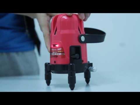 laser level ,laser level tool instruction