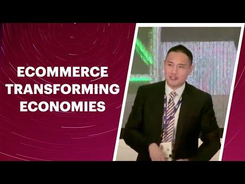 eCommerce transforming Economies