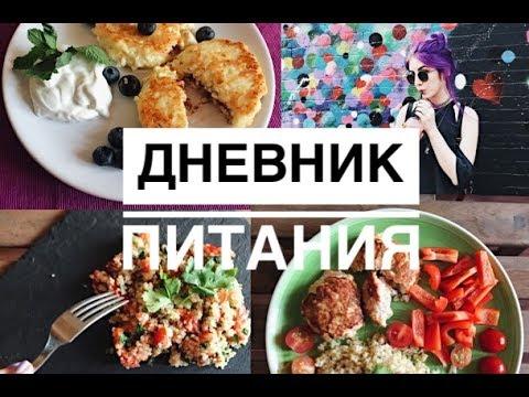 Диетические блюда и рецепты