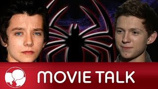 AMC Movie Talk - SPIDER-MAN Casting Shortlist, TRON 3 Cancelled