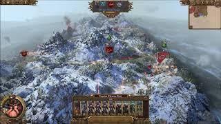 Zagrajmy w Total War: Warhammer 2 (Kislev) part 13